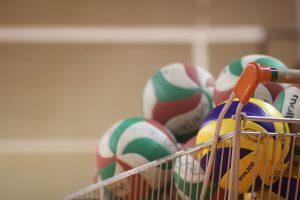 Palloni volley pallavolo