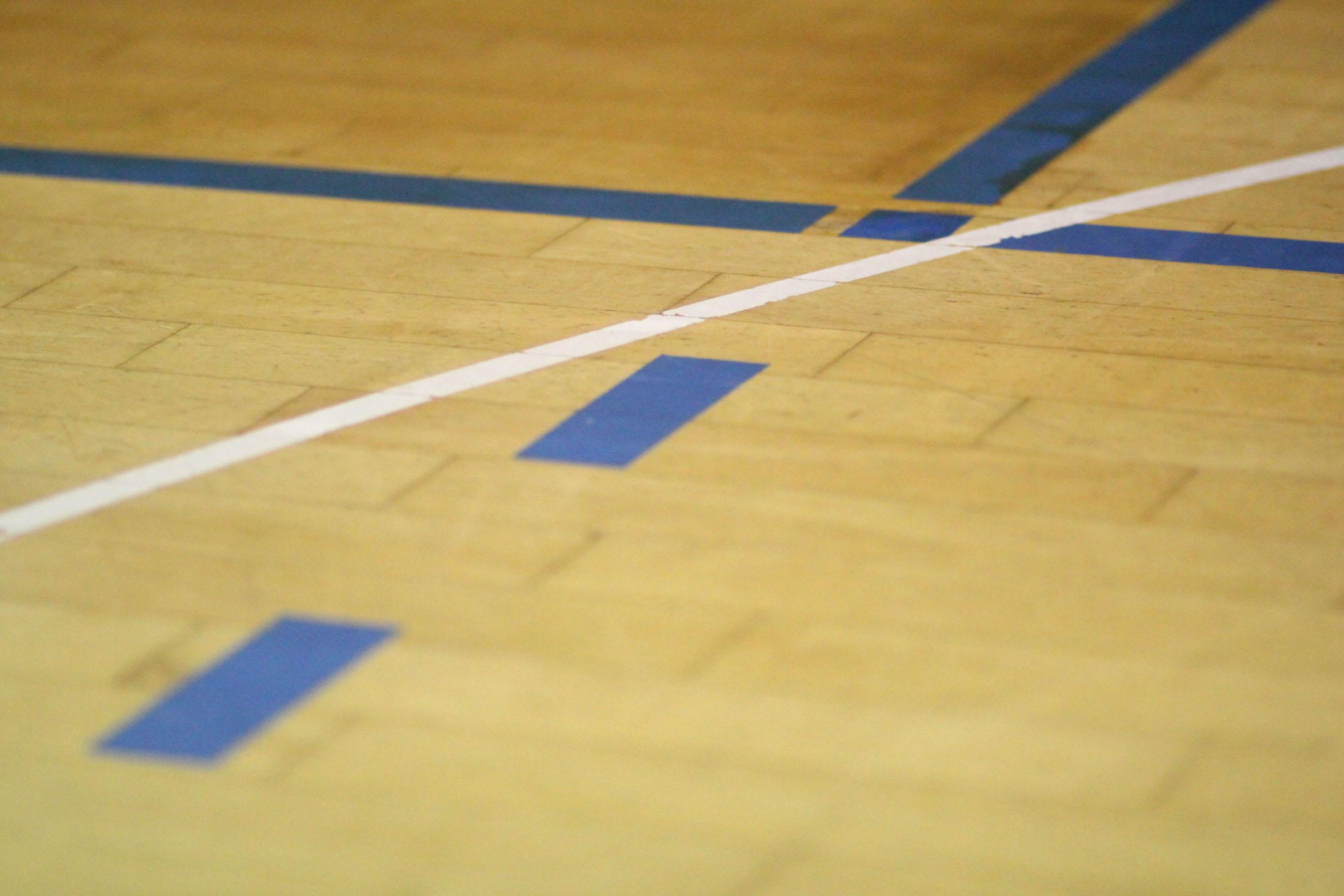 Volley pallavolo campo