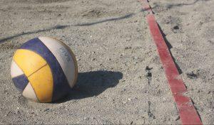 Problemi di Volley beach