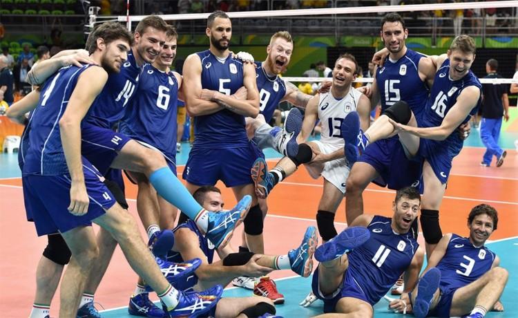 Volley Azzurri