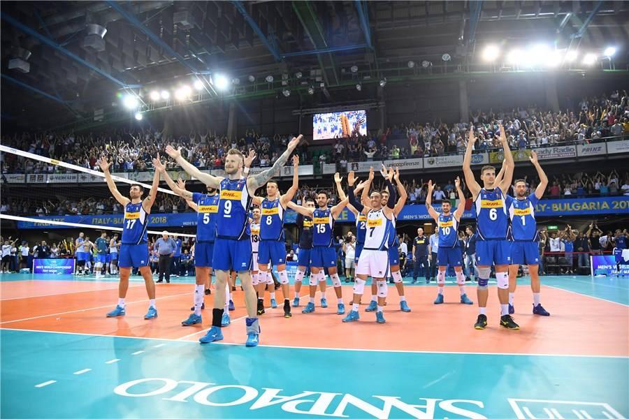 Gli azzurri si trasferiscono a Milano per affrontare Olanda, Russia e Finlandia nella seconda fase dei mondiali. Quale il cammino delle nostre avversarie?