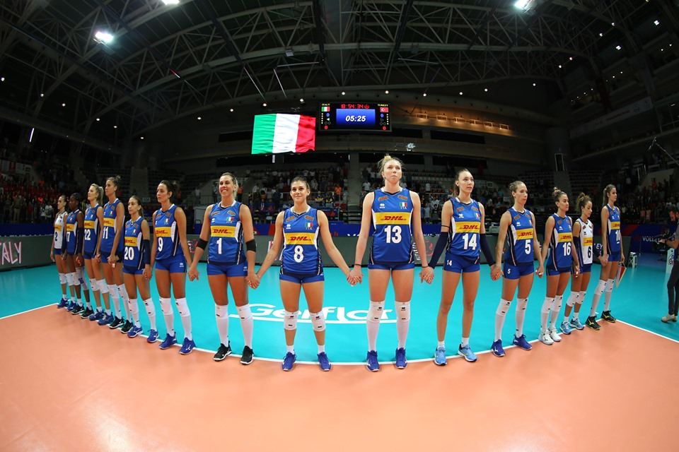 Calendario Vnl Maschile 2020.Vnl Archivi Problemi Di Volley