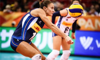 Bosetti volley