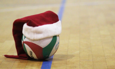 Natale volley