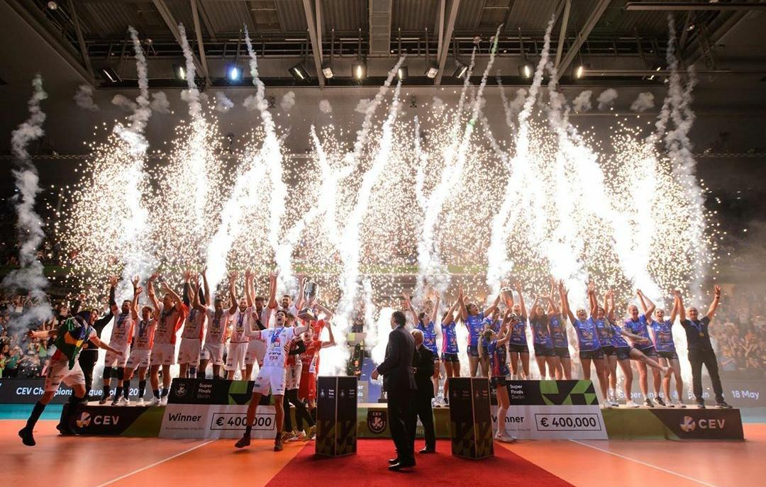 Finali Champions