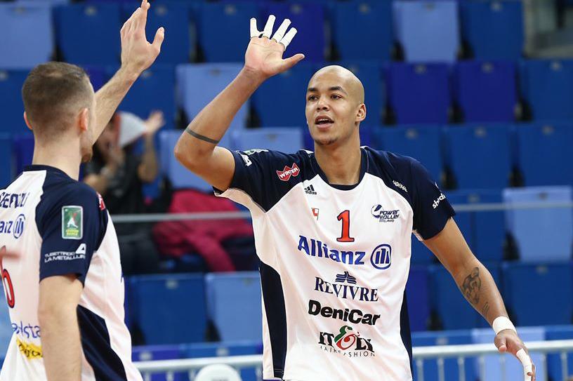 Nimir Abdel Aziz top scorer