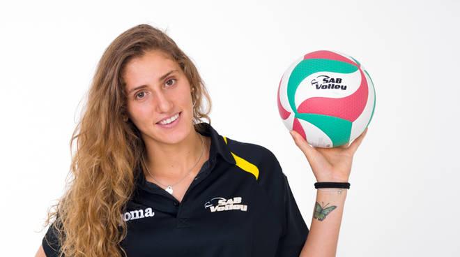 Camilla Mingardi top scorer