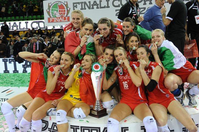Coppa Italia Busto Arsizio