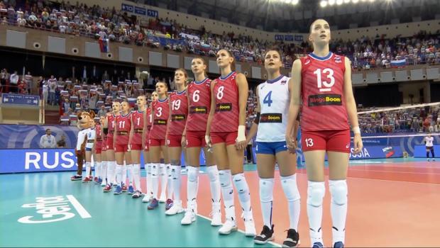 Russia Olimpiadi Tokyo