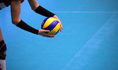 Vincolo sportivo pallavolo