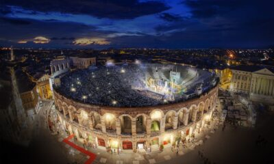 Arena Verona Volley