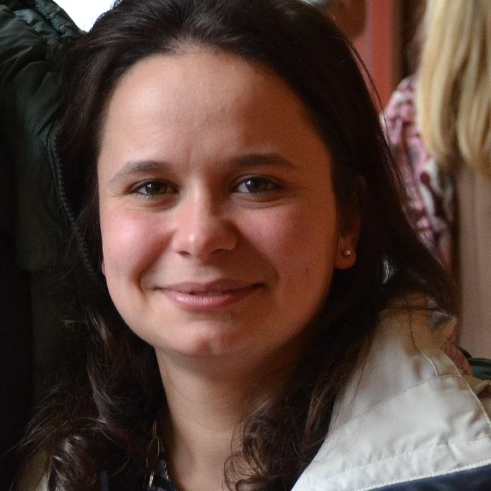 Alice Chiarot
