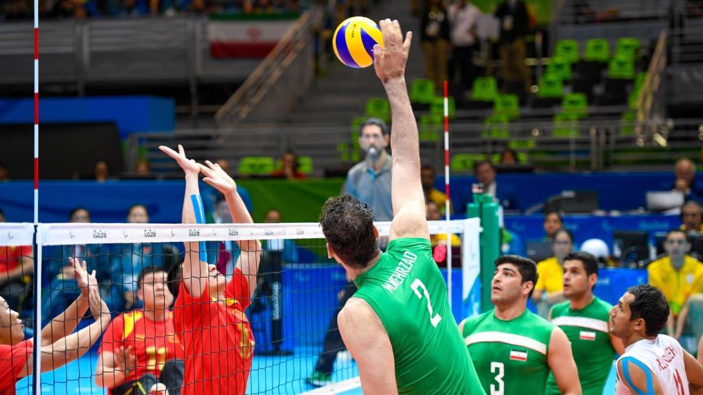 Morteza Mehrzad Iran