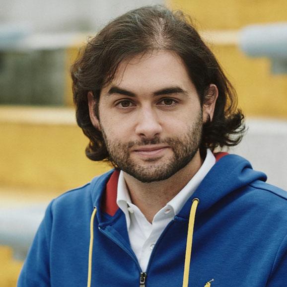 Luca Lovelli