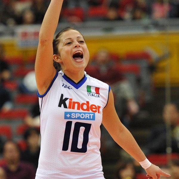 Paola Cardullo libero