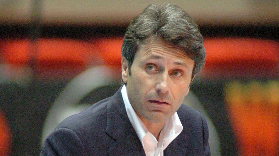 Gian Paolo Montali
