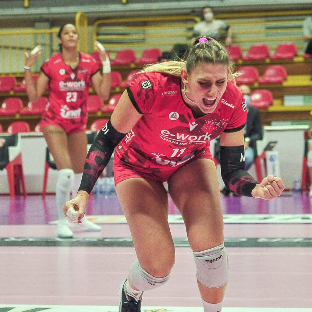 Camilla Mingardi
