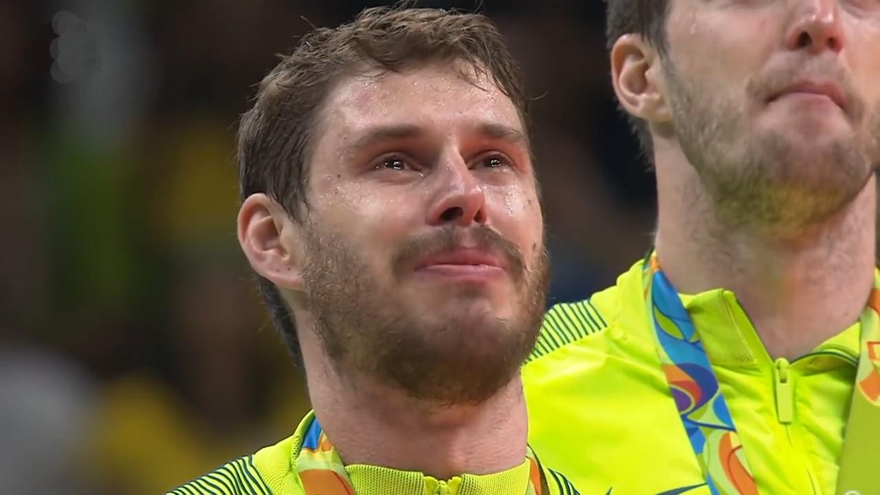 Dalle lacrime di Pechino alla gloria di Rio: la consacrazione di Bruninho